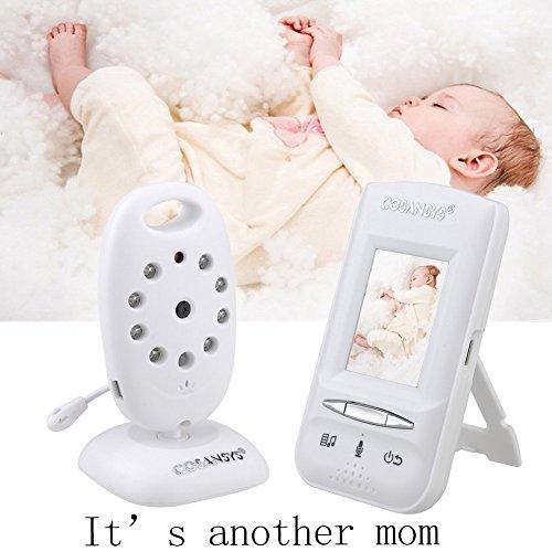COSANSYS® Baby Monitor 2