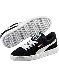 a17552c4f65 Amazon.fr   Puma - Baskets mode   Chaussures fille   Chaussures et Sacs