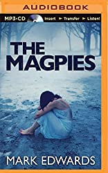 The Magpies by Mark Edwards (2015-09-15)