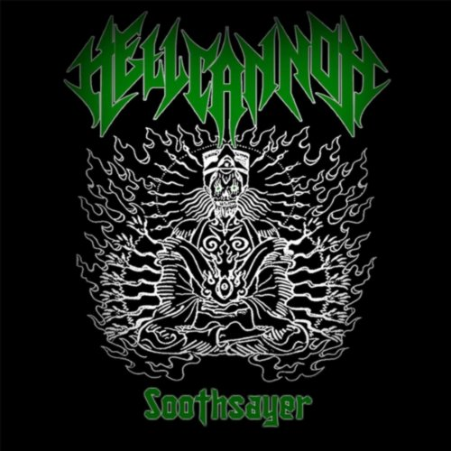 Hellcannon - Soothsayer E.P.
