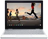 Google - Pixelbook 12.3' Touch-Screen Chromebook - Intel Core i5 - 8GB Memory - 256GB Solid State Drive - Silver