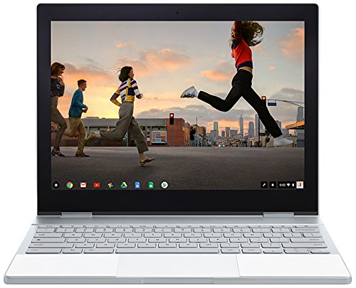 Google Pixelbook (i7, 16 GB RAM, 512 GB)