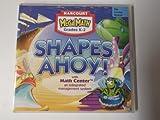 Harcourt School Publishers Eprod/Math Mega Math Shapes Ahoy! Grades K-2
