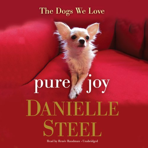 Pure Joy  Audiolibri