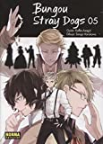 Bungou Stray Dogs 5