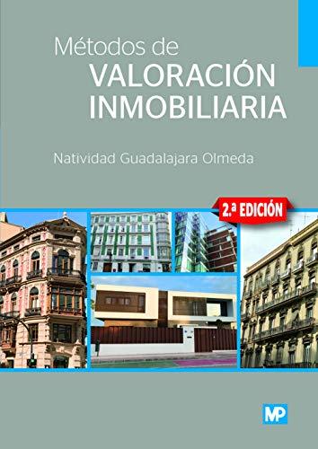 Métodos de valoración inmobiliaria eBook: GUADALAJARA, OLMEDA ...