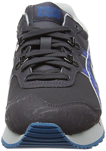 Erwachsene Grau 1656 Unisex X ASICS ASICS Sneakers grey X caliber wzxFq0ZXZ