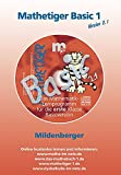 Mathetiger Basic 1 Version 2.1. CD-ROM. Bayern Bild