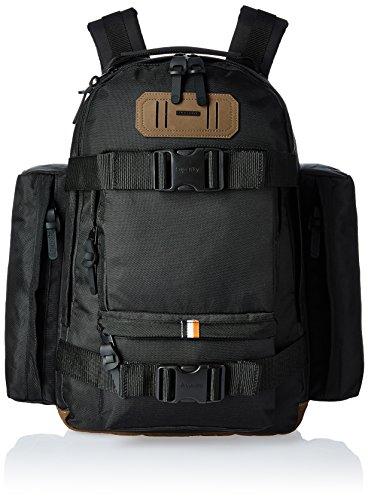 Superdry Oregon Backpack-Black