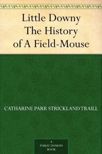 little-downy-the-history-of-a-field-mouse-english-edition