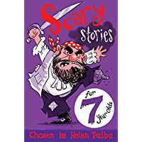Scary Stories for 7 Year Olds (Macmillan Children