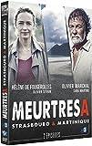 Meurtres à : Strasbourg & Martinique [Francia] [DVD]