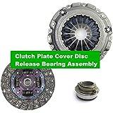 GOWE embrague placa disco suelte rodamiento Asamblea para Mitsubishi Triton L200 Pajero Sport Montero Challenger nativa
