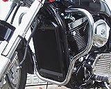 Schutzbügel, Sturzbügel, große Ausführung für Kawasaki VN 1500 Mean Streak VNT50PP 2002-2003