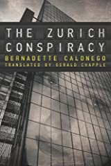 The Zurich Conspiracy (English Edition) Kindle Ausgabe