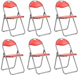 Chaises Pliantes Rouges - Best Reviews Guide