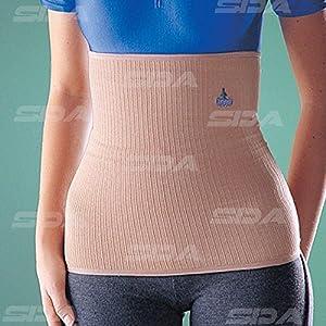 Oppo medizinischer, elastischer Rückenstützgürtel, für den Bauch nach der Geburt und nach Operationen, bei Schmerzen im Lendenbereich, Schlankheitsgürtel