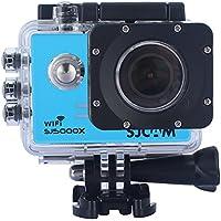 SJCAM SJ5000Videofotocamera action cam sportiva Fodsports Serie