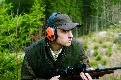 Jagd Gehörschutz: 3M Peltor SportTac Gehörschutz – für Jäger & Sportschützen
