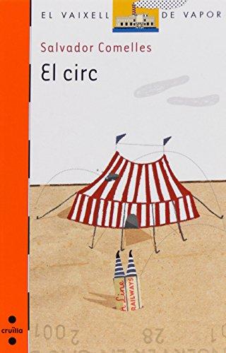 El circ (Barco de Vapor Naranja)