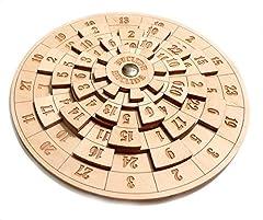 Idea Regalo - Logica Giochi art. EUCLIDE, ROMPICAPO MATEMATICO ESTREMO
