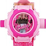 DFS's premium BARBIE PROJECTOR WATCH (24...