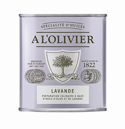 A L'Olivier - Olivenöl Lavendel, 150 ml -