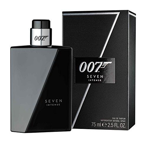 James Bond 007 Seven Intense, Eau de Parfum (75 ml) gebraucht kaufen  Wird an jeden Ort in Deutschland