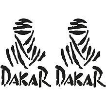 Suchergebnis Auf Amazonde Für Dakar Aufkleber