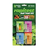 Luster Leaf 1601 Rapitest Soil Test Kit