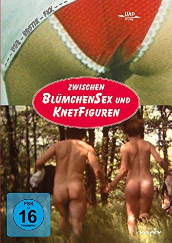 DDR Erotik - Zwischen BlümchenSex und KnetFiguren - Pornografie in der DDR