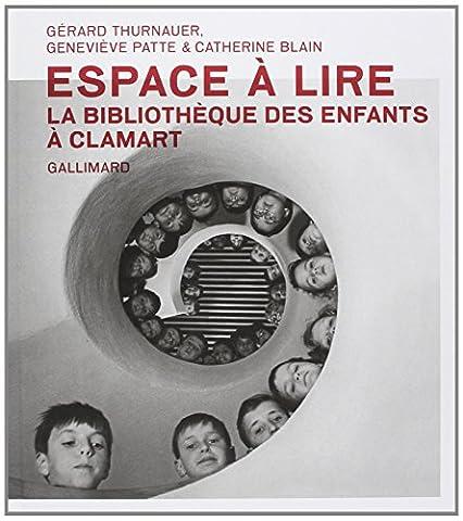 Espace à lire: La bibliothèque des enfants à Clamart