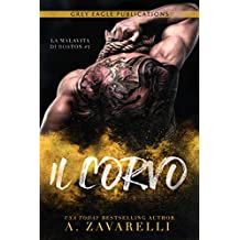 Il Corvo (La Malavita di Boston Vol. 1)