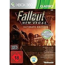 Fallout New Vegas Ultimate Edition Classics [Importación Alemana]