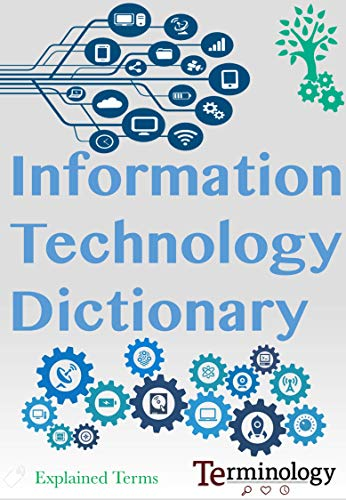 Dictionary of Information Technology (English Edition) eBook ...