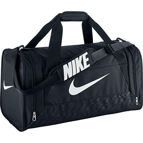 Nike Brasillia 6 Duffel Sporttasche Medium