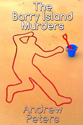 The Barry Island Murders by Andrew Peters (2013-01-11)