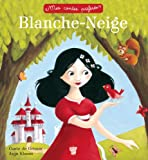 Blanche-Neige (Histoires) (French Edition)