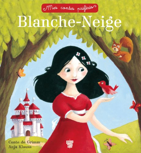 Blanche-Neige (Contes)