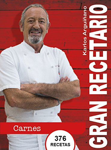 CARNES por KARLOS ARGUIÑANO