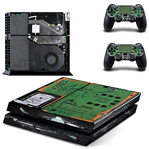 qkonsole-ps4-skin-elektronik-designfolie-sticker-playstation-4-vinyl-schutzfolie-matt