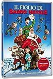 Il figlio di Babbo Natale [Italia] [DVD]
