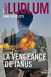 La vengeance de Janus : Série Covert-One (Grand Format)