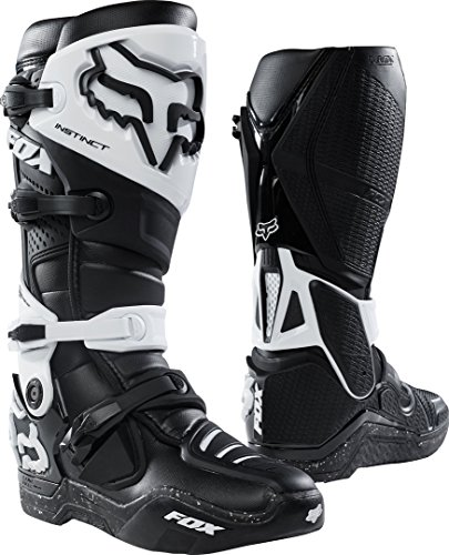 Fox Boots Instinct 2.0 Black/Black