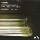 Brahms: L'oeuvre pour piano seul (Coffret 6 CD)