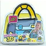 Icon Glam – Tasche & magnetisches Taschenzubehör – 30 cm