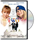 It Takes Two [Import USA Zone 1]
