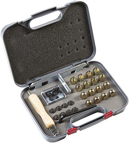 M12 Tungsten Stollenkoffer klein