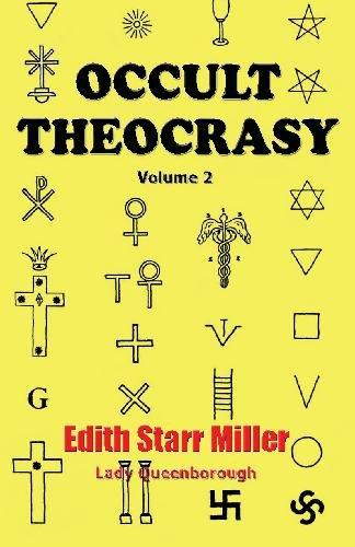 Occult Theocrasy: Vol. 2