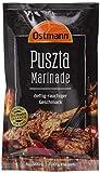 Ostmann Puszta Marinade, 5er Pack (5 x 75 ml)
